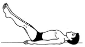Image result for sarvangasana