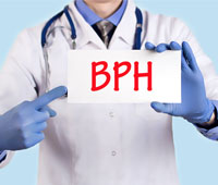Enlarged prostate or Benign Prostatic Hyperplasia (BPH) Ayurvedic treatment