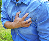 Chest pain FAQs