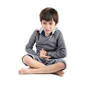Constipation in children Causes