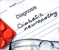 Diabetes and disorders of brain and nerves -Neuropathy- References