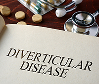 Diverticular disease Ayurvedic treatment