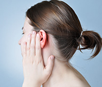 Ear infection Ayurvedic treatment