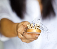 Pregnancy and hair loss Ayurvedic treatment