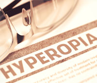 Hyperopia -Far sightedness- FAQs