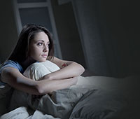 What is Insomnia Ayurvedic treatment