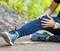 Knee Pain Ayurvedic treatment