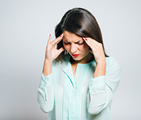 Migraine Ayurvedic treatment
