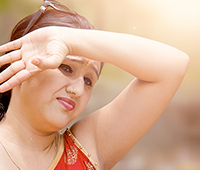 What is Photophobia Ayurvedic treatment