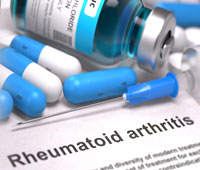 Rheumatoid arthritis Ayurvedic treatment