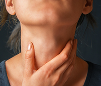 Sore throat Ayurvedic treatment