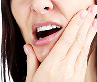 Dental pain Ayurvedic treatment