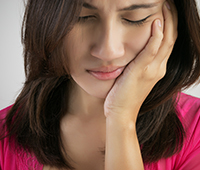 Toothache Ayurvedic treatment