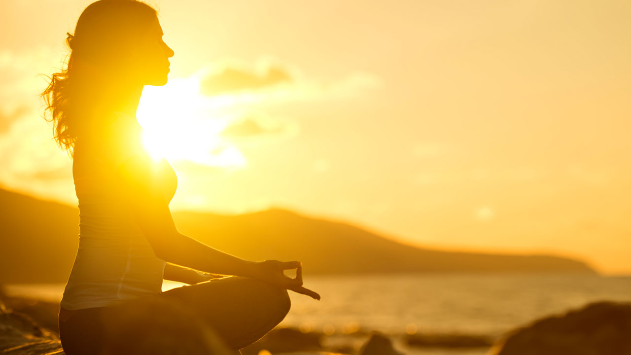Meditation in Ayurveda